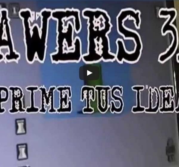 SAWERS 3D